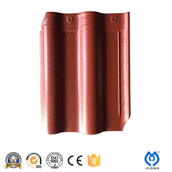 ceramic glazed roof tile