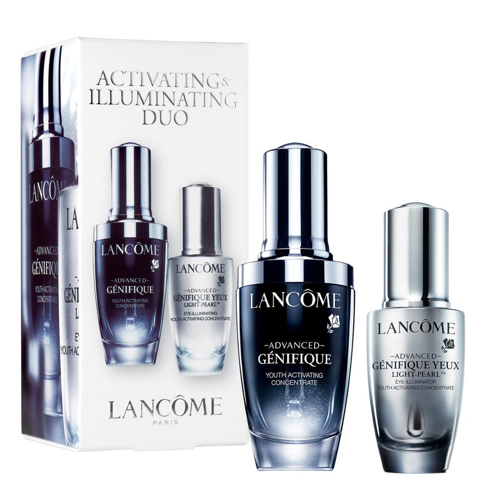 Lancome - miracle - tonique - advance genifique - genifique activating