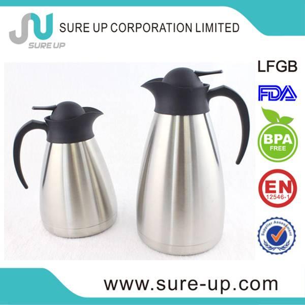 201 stainless steel mini vacuum pot for sale (JSUM)