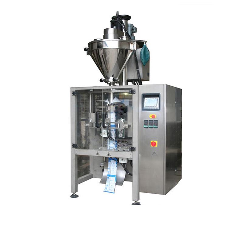 Auger filler machine phosphor Powder packaging machine price