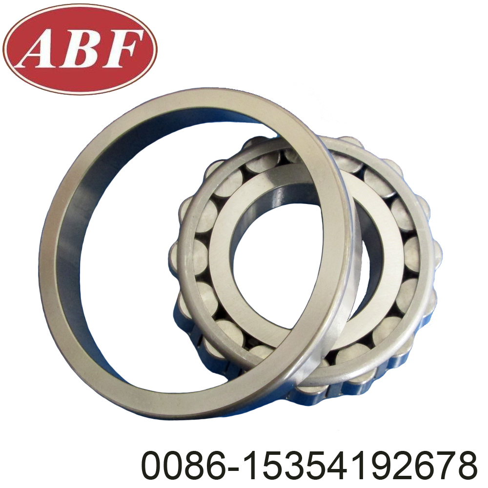 32309 tapered roller bearing ABF 7609E 45X100X36 mm
