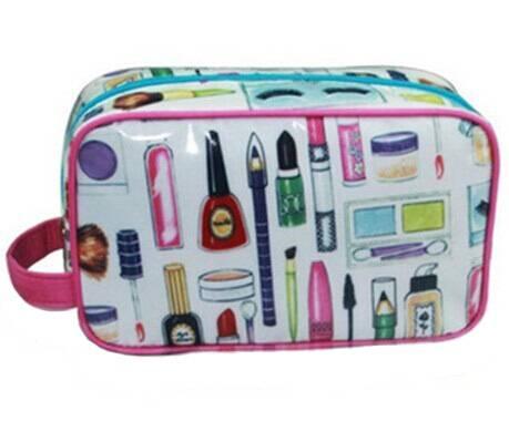 high quality fashion cosmetic bag