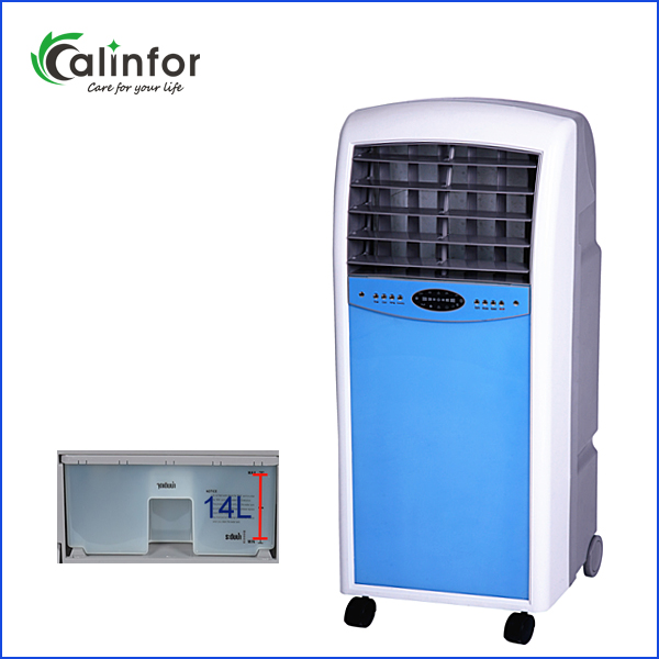Home Use 14L Electric Motor Air Cooler
