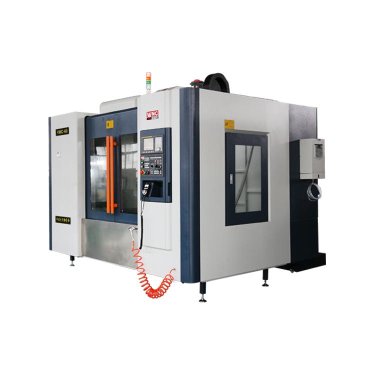 VMC-60 a processing center manufacturers/ slide vertical machining center