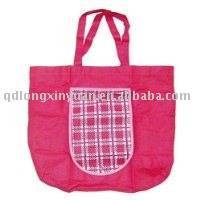 fashion environmental shopping bags