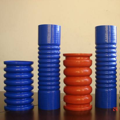 Htv-High Voltage Insulating Silicone Rubber
