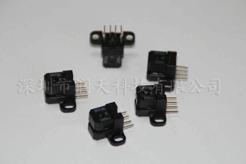 180Raster sensor