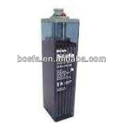OPzS2-600 2v600ah battery 2v 600ah 2 volts lead acid tubular batteries sealed maintenance free lead
