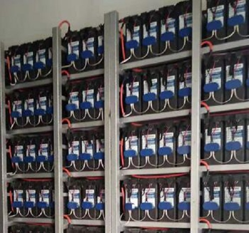 Low power consumption PID offset box