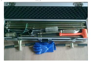 QT-TQ1301 manual soil sampling kit