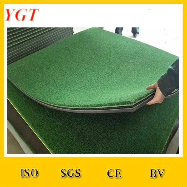 Hot sales Golf Driving Range Practice Putting Mat