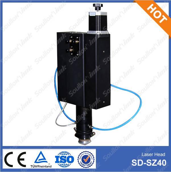 SD-SZ40 nd yag laser cutting head