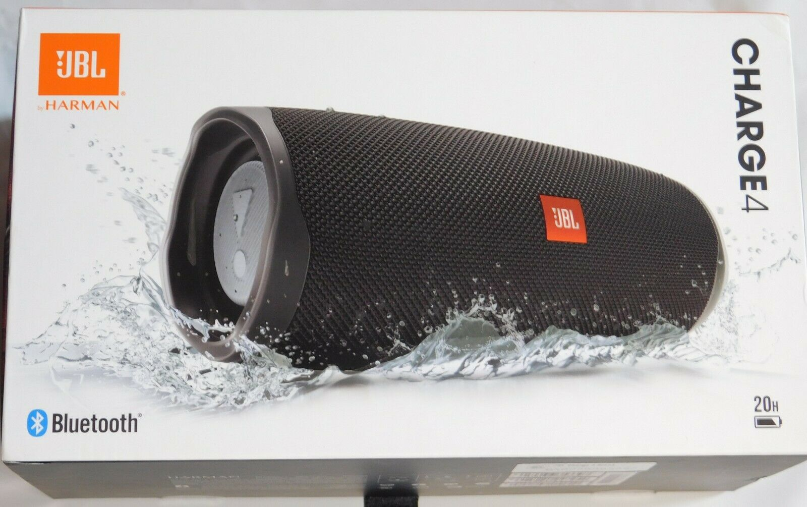 JBL Charge 4 Portable Waterproof Wireless Bluetooth Speaker Buy 10 Get 3 Free