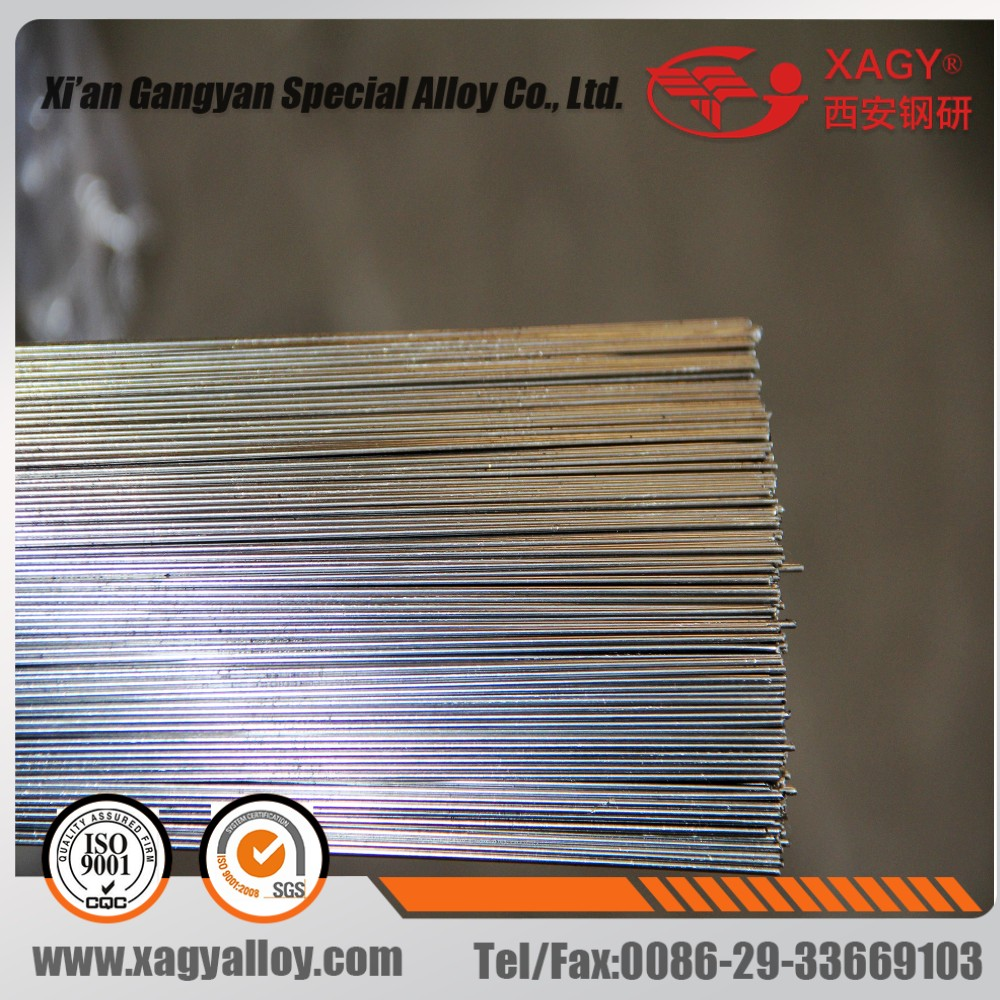 Good Quality bright surface supermalloy 1J85 price