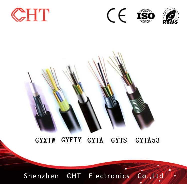 Optical fiber cable