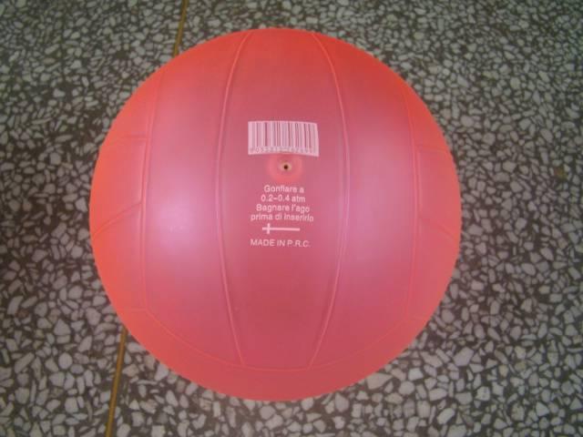 Inflatable Sports Balls-Beach Balls-Guanda
