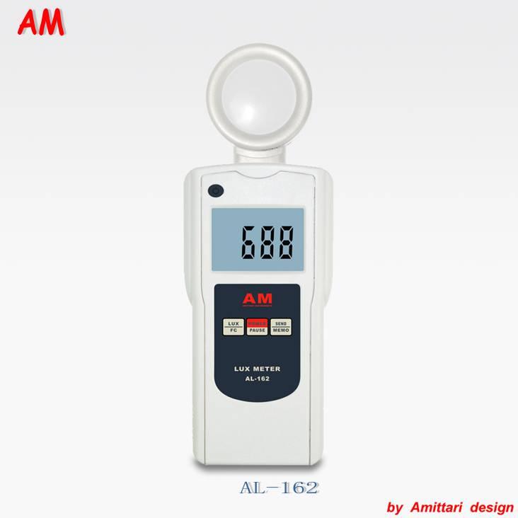 Lux Meter AL-162
