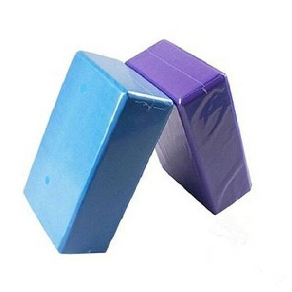 Soft Stretch Exercise Fitness Workout Fitness Yoga Brick