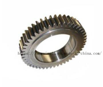Basic Information of Mold Steel, Metal, Stainless Steel Parts CNC Machining