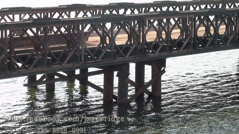 export bailey bridge