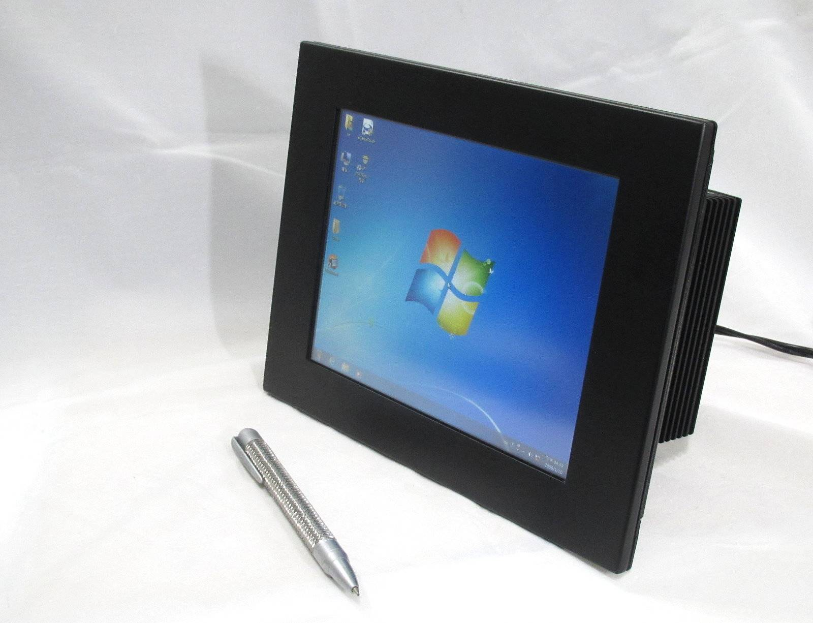 "8"" Industrial Touch screen Computer Panel PC/ Fanless"