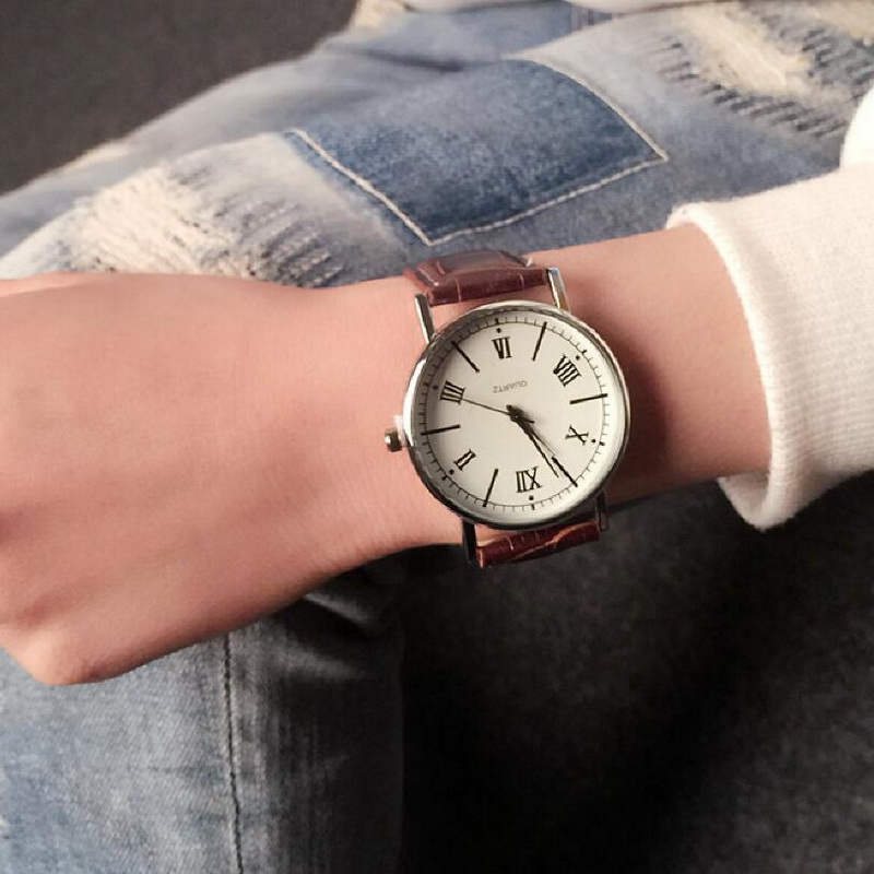 Fashion Unisex Leisure Watch