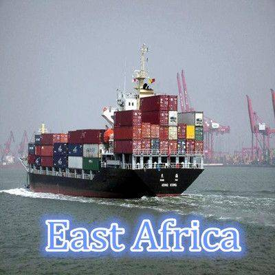 sea freight shipping to East Africa from Shenzhen/Guangzhou,China