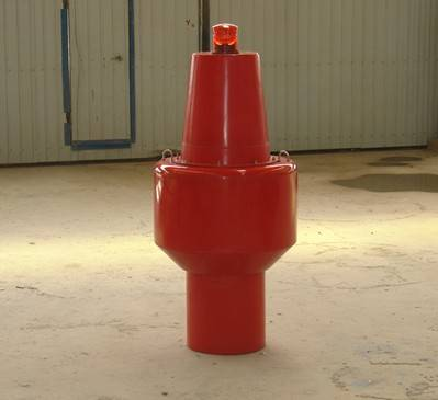 light buoy