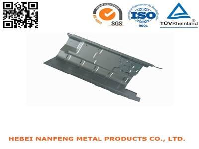 Custom Steel Sheet Stamping Parts Manufacturer