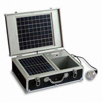 40w portable solar power supply SST-40PPS