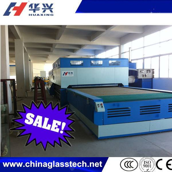 Tempered Glass Furnace/Tempered Glass Machine