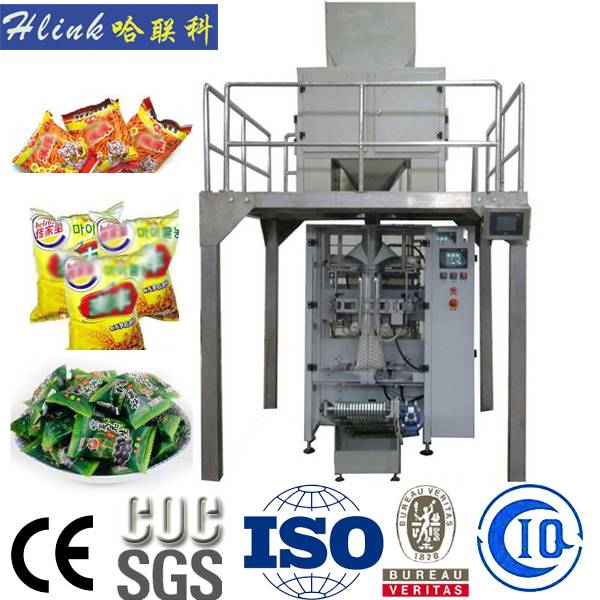 China top quality Flour automatic plastic packing machine