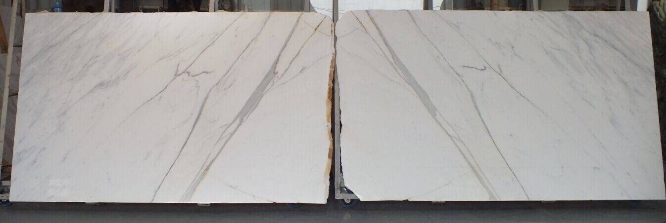 Hot sales White Statuario Marble on Selling