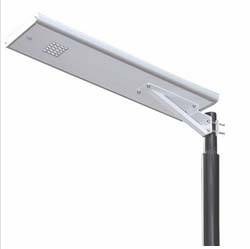 CCC CE RoHS TUV new premium 8W-80W solar LED street light all in one for farm