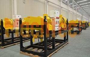 MACHTEC  LW355*1257 Decanter centrifuge
