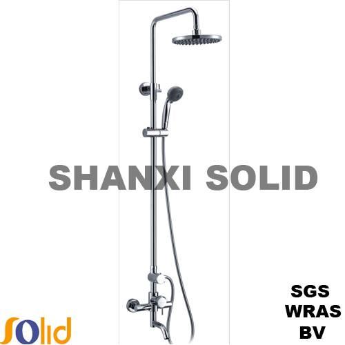 shower column shower set