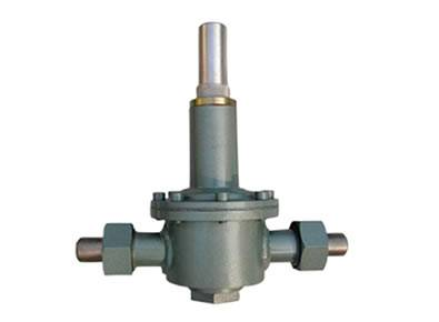 RTZ-531 gas regulator