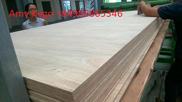 Wood Flooring 8mm Phenol Glue for Export
