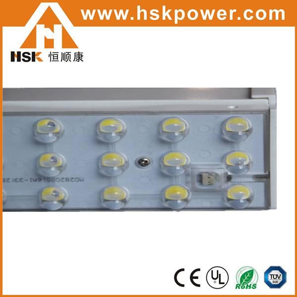 2016 hot sell best new design led light led linear light 60W 150cm with high lumen