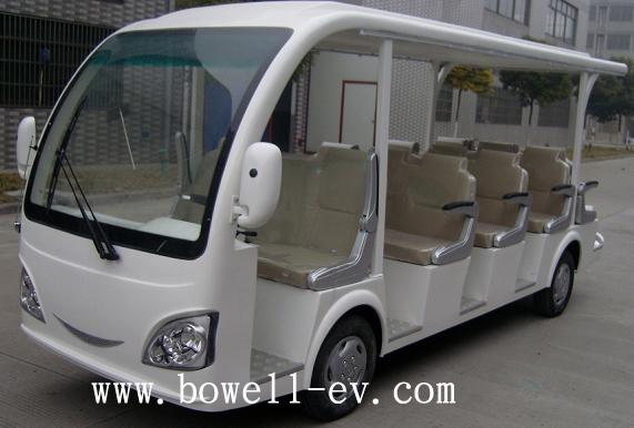 11 Seat Electric sightseeing car EV6111
