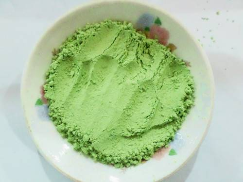 Manufacture Supply Pure Barley Grass Powder
