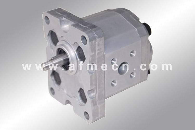 Hydraulic Gear Pumps group 1