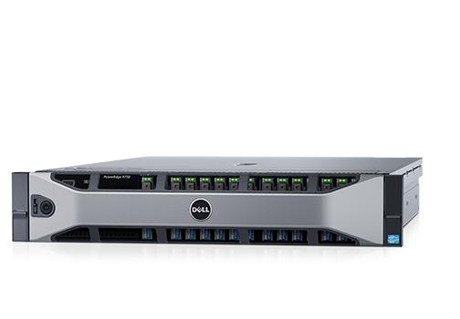 SALE Dell PowerEdge R730 2U Rack Server