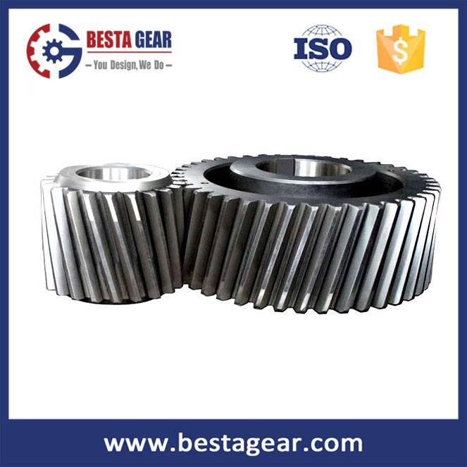 Module involute Helical gears