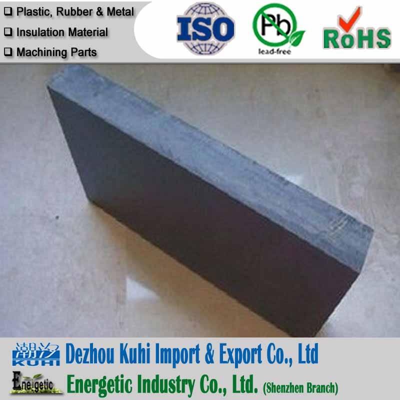 Fiberglass composite resin sheet