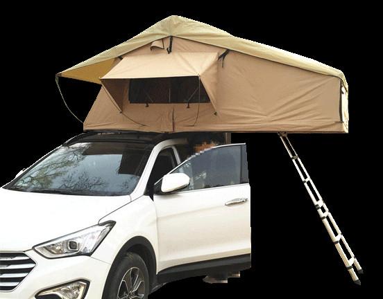 Roof tentCARTT02-2