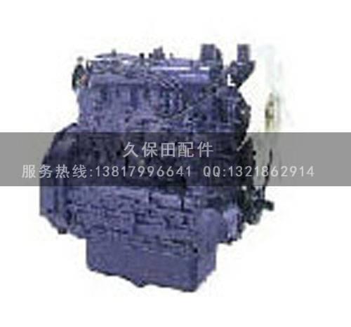Kubota Diesel Engine Related Parts