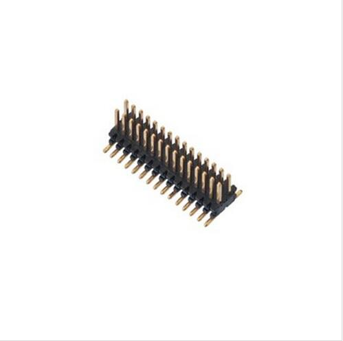 0.8mm pitch smt type pin header connector