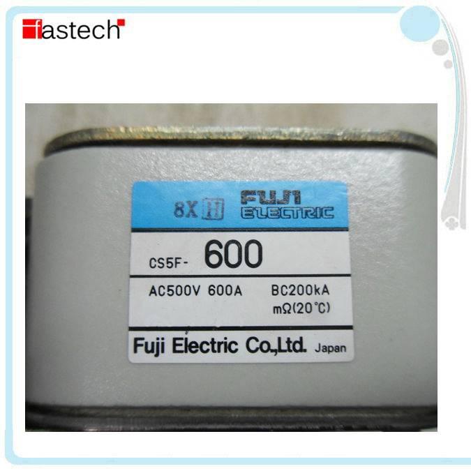 Fuji Hrc fuse AC500V CS5F-600