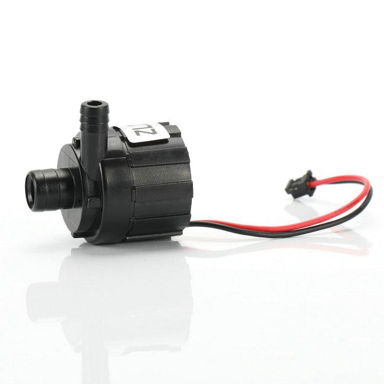 6-12 Voltage dc mini pump for coffee machine coffee pot or aquarium6V 12V Brushless Dc Water Pump